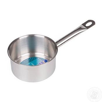 Metro Professional Stainless Steel Sauce Pan 1l