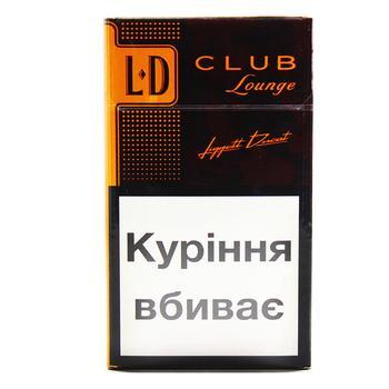 Сигареты LD Red - купить, цены на Фуршет - фото 1