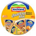 Processed cheese Hochland Mix 140g
