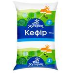 Кефир Хуторок 1% 900г