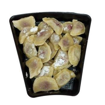 Вареники з вишнею - купити, ціни на Ашан - фото 1