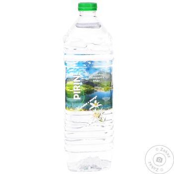 Pirin Mineral Non-Carbonated Water 1.5l