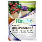 Субстрат Flora-Plus универсальный 20л