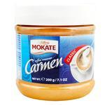 Сливки сухие Mokate carmen 200г