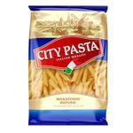 Макаронные изделия City Pasta Перья 800г