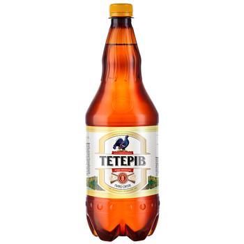 Пиво ППБ Крепкое Украинское 8% 1,2л - купить, цены на СитиМаркет - фото 1
