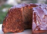 Шоколадная бабка