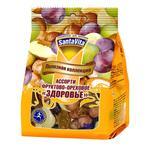 Асорті фруктово-горіхове Santa Vita Здоров'я 200г