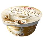 Sauce President sour cream mushroom 200g Ukraine