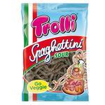 Мармелад Trolli кислі спагеттіні зі смаком коли 100г
