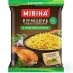 Mivina Instant Vermicelli in Assortment 60g