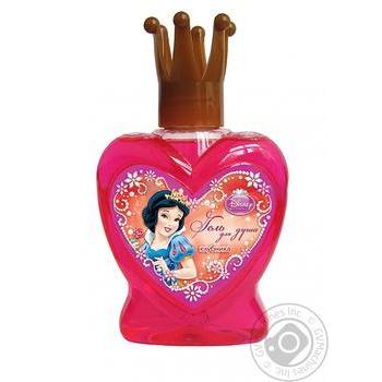 Гель для душа Disney клубника 300мл - купить, цены на Ашан - фото 1