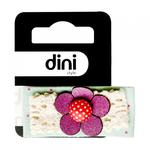 Заколка Dini Hand Made Цветок с кружевом для волос d-425