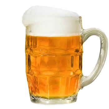Пиво Жигулівське светлое 4% 1л розлив