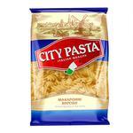 Макаронні вироби City Pasta Спіральки 800г