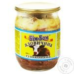 Bim-Bom Braised Beef 500g