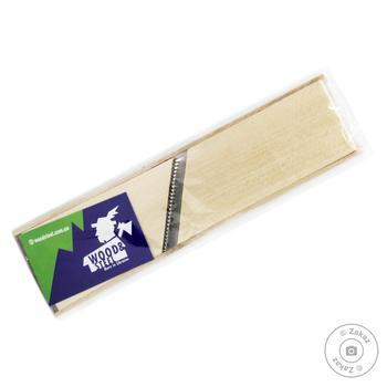 Meloman Grater Wooden Loin - buy, prices for Furshet - image 1