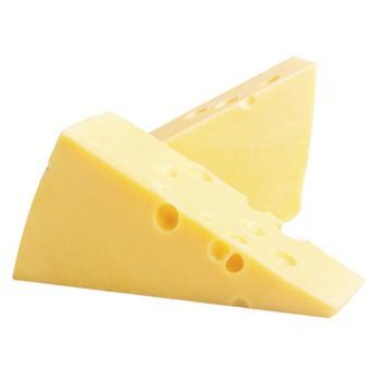 Сыр Фуршет Голландский 45% - купить, цены на Фуршет - фото 1