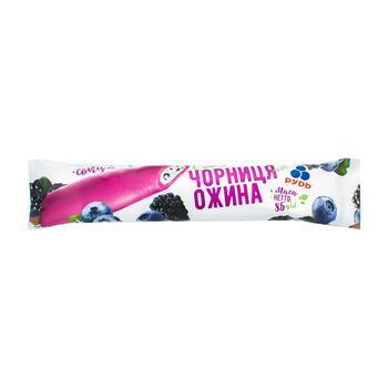Мороженое Рудь Эскимо Черника-ежевика 85г