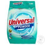 Chista VygoDA! Automaton Universal Washing Powder 3kg