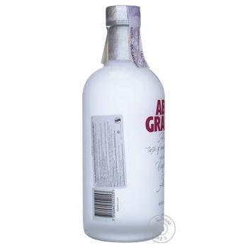 Absolut Grapefruit Vodka 40% 0,7l - buy, prices for Novus - image 2
