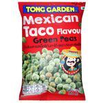 Снек Tong Garden Горох зелений мексиканський тако 30г