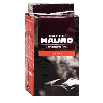Кофе Caffee Mauro De Luxe молотый 250г