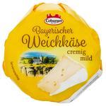 Сыр Coburger Баварский кремовый 45% 150г
