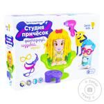 Genio Kids Set for Children's Modeling Hairstyle Studio - buy, prices for MegaMarket - image 1