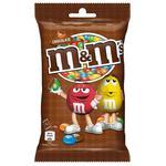 Драже M&M's шоколад 90г