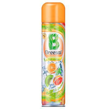 Освежитель воздуха Breesal Энергия фруктов 300мл