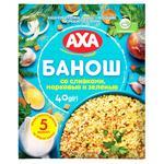 AXA Banosh With Cream, Carrots and Herbs Porridge 40g