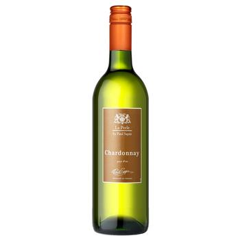 Вино Paul Sapin La Perle Шардоне белое сухое 12% 0.75л