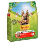 Корм Friskas для собак с говядиной сухой 2,4кг