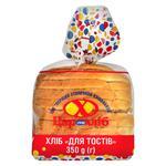 Tsar Hlib Bread for Toasts 350g