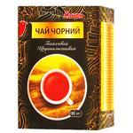 Чай черный Ашан 100г