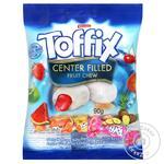 Конфеты Troffix Микс жевательные 90г