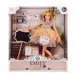 Лялька Emily з аксесуарами