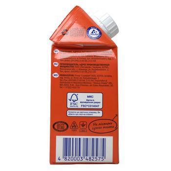 Молоко На здоровье детское ультрапастеризованное 3,2% 500г - купить, цены на Восторг - фото 6
