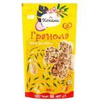 Kohana Almond Granola 300g