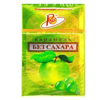 Карамель Рокс без цукру 30г