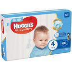 Huggies Ultra Comfort Boy 4 Baby Diapers