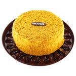 Торт Медовый по-домашнему особенный