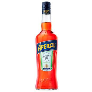 Аперитив Aperol Aperetivo 11% 0,7л