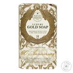 Nesti Dante Luxury Gold Toilet Soap 250g