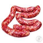 Колбаски Баварские охлажденные