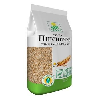 Terra Winter wheat groats №2 700g