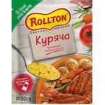 Rollton for chicken spices 80g