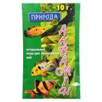 Pryroda Aquamine Feed For Fish 10g