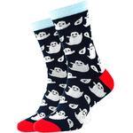 Шкарпетки GoodSox Привиди чоловічі розмір 27-29